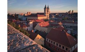 Szavazás: melyik a legszebb magyar megyeszékhely?