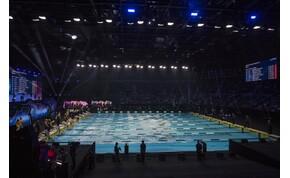 Több mint egy hónapig láthatjuk a világsztár úszóinkat a Margitszigeten