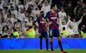 A Barcelona játékosa akár hat órán keresztül is tudna beszélni a csapat problémáiról