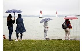 Veszélyjelzést adtak ki péntekre – mutatjuk a várható időjárást!