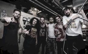 A Fatal Error új dalában eltér a zenekar eddigi anyagaitól