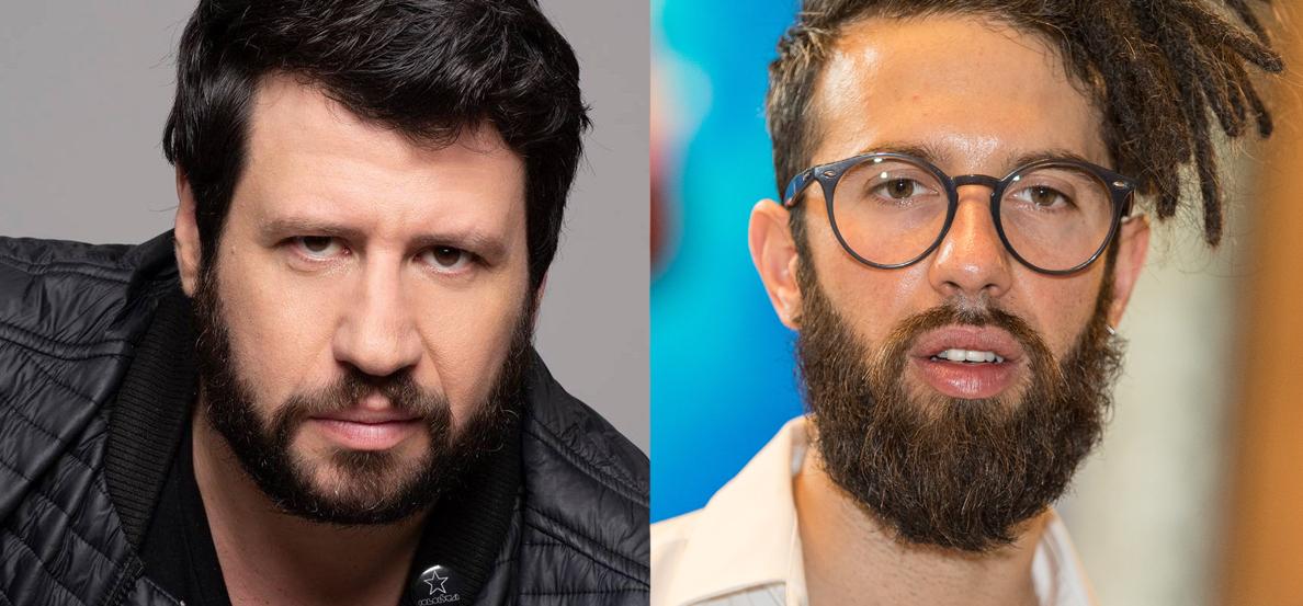 """Összebalhézott Puzsér Róbert és Varga Viktor: """"Egy ótvar kis senki"""""""
