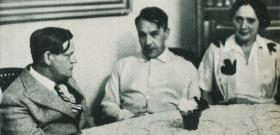 A múlt század celebjei: Karinthy bepótolta azt, amit a szegedi egyetem elmulasztott József Attilával