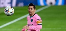 Vereséggel hangolt a Ferencvárosra a Barcelona – videó