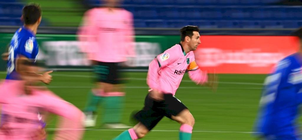 Három Barcelona-játékos szembement társai döntésével