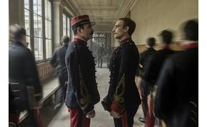 Francia Filmhét: Tiszt és kém – A Dreyfus-ügy – Roman Polanski megint megcsinálta