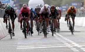 Még csak most jön a Giro d'Italia neheze, az utolsó hét következik