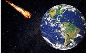 Pár nap múlva aszteroida csapódhat a Földbe – figyelmeztet a világhírű asztrofizikus