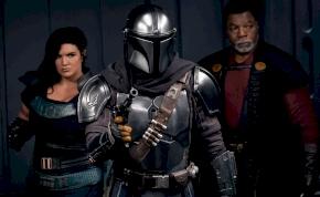 Könnybe lábad a Star Wars-rajongók szeme a The Mandalorian új előzetese miatt