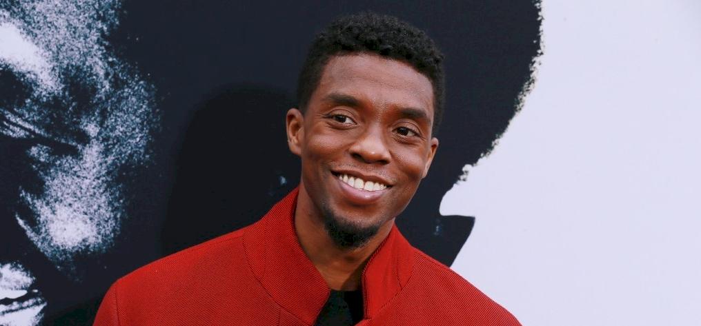 Ebben a filmben láthatjuk utoljára Chadwick Boseman-t – előzetes