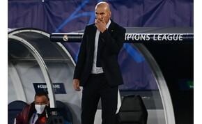 Bajnokok Ligája: váratlan Real-vereség, parádés Szoboszlai-gól – videó