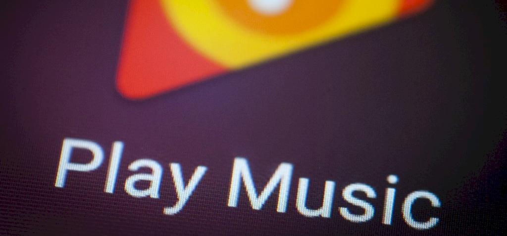 Vége: lehúzta a rolót a Google Play Music