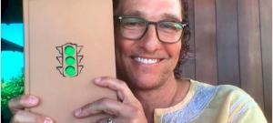 Matthew McConaughey egy zsarolás miatt vesztette el szüzességét