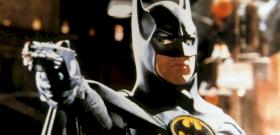 Michael Keaton kőkeményen leoltotta a többi Batman-színészt – videó