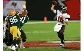 Érdekességek az NFL-ből: Brady csatát nyert, Mahomes-nak új rekordja van