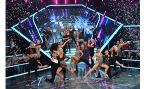 Rettenetes hírt kaptak a Dancing with the Stars nézői – videó