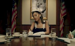 Valóságos újjászületés lesz Ariana Grande legújabb kislemeze