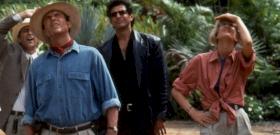 27 év után ismét közös képen láthatjuk a Jurassic Park sztárjait