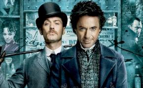 Rossz hír érkezett a Sherlock Holmes 3. részéről
