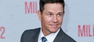 Mark Wahlberg pornóbajusszal sokkolta rajongóit – videó