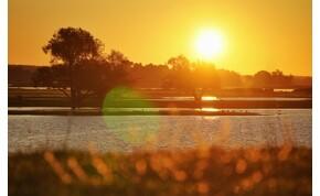 Ködös reggel után előbújik a Nap – keddi időjárás
