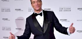 Van Damme megható videóban köszönte meg a rajongók támogatását