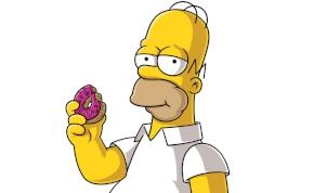 Coub-válogatás: Homer Simpson túl kövér a mennyországhoz