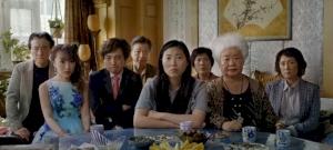 Az egész családját elvitte első randijára egy kínai nő