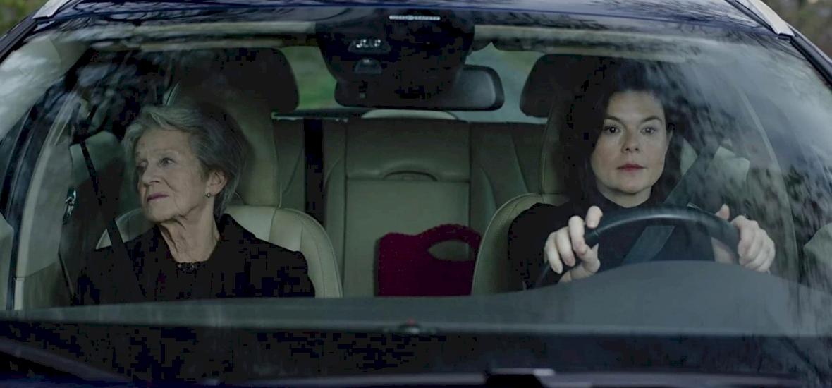 Vasárnap debütál Dombrovszky Linda Golden Globe-esélyes tévéfilmje
