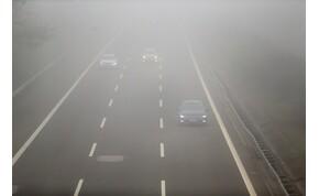 A szerda hajnali köd gondot is okozhat – mutatjuk a várható időjárást