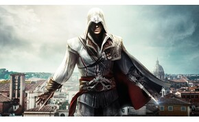 Assassin's Creed sorozaton dolgozik a Netflix