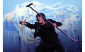 Ismét Budapestre látogat az Iron Maiden