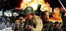 Űrnácik és pókszabású német rohamosztagosok: egy film, amely minden képzeletet felülmúl