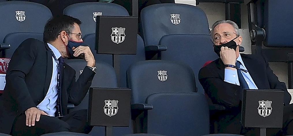 A Barcelona elnöke felajánlotta lemondását!