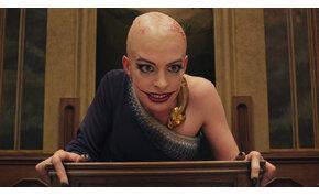 Boszorkányok: Anne Hathaway egy életre beköltözik a rémálmainkba – kritika