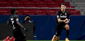 BL: Szoboszlai történelmet írt, szenvedett a Real Madrid – videó