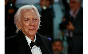 Donald Sutherland csatlakozott Roland Emmerich új katasztrófafilmjéhez