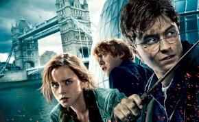 Budapestre érkezett a Harry Potter sztárja