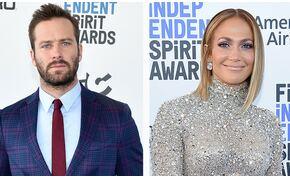 Összeházasodik Jennifer Lopez és Armie Hammer