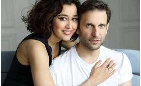 Kórházba került az esküvője után Gryllus Dorka