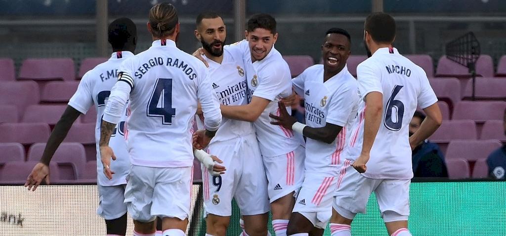 Karim Benzema saját csapattársáról beszélt megalázó módon