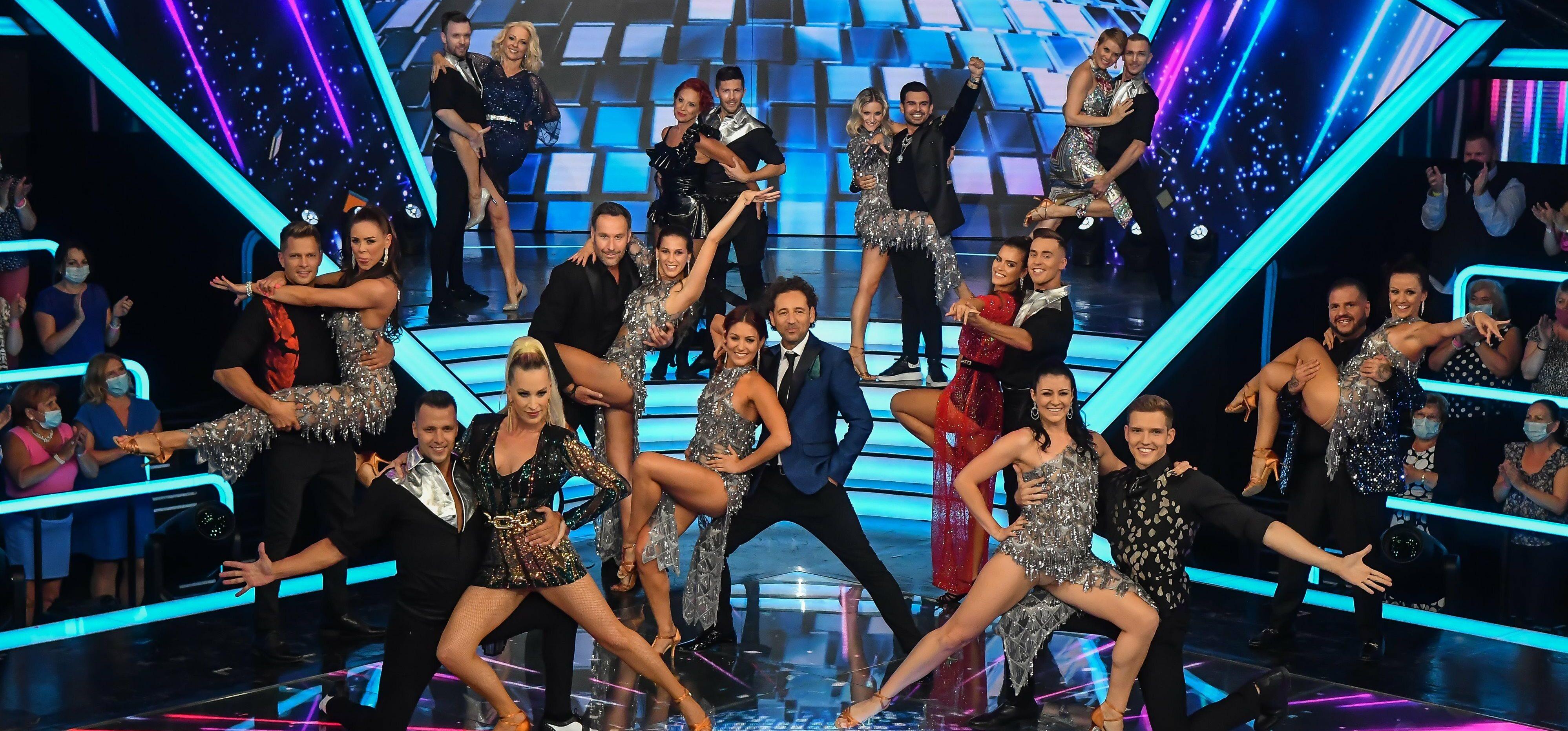 Kirúgták a Dancing with the Stars egyik kulcsemberét