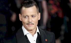 Johnny Depp lesz az új Addams Family főszereplője?