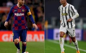 A Twitteren szúrt oda a Barcelona a Juventusnak, jött is a válasz