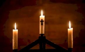 Nem is november 1-jén van a halottak napja?