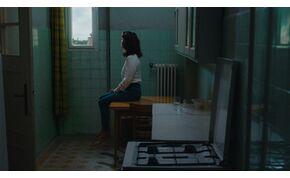 Horvát Lili filmje elérte, amit előtte egy magyar alkotásnak sem sikerült