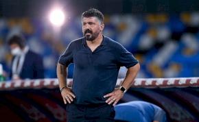 Így emlékezett vissza a Napoli edzője Sean Conneryre