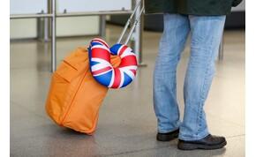 Menekülnek az emberek az Egyesült Királyságból