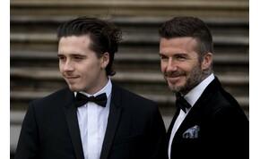 Még csak 21 éves, de már gyereket szeretne Brooklyn Beckham