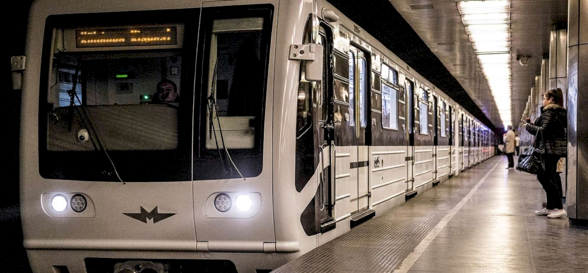 Indul a középső metrószakasz felújítása